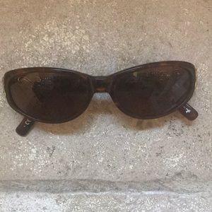 Brighton Accessories - Brighton tortoise shell sunglasses